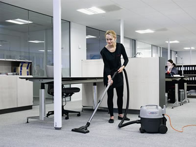 office cleaning weshpool